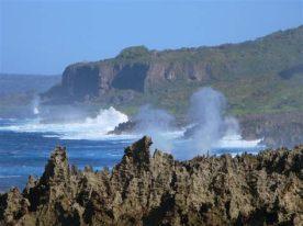Christmas Island 1