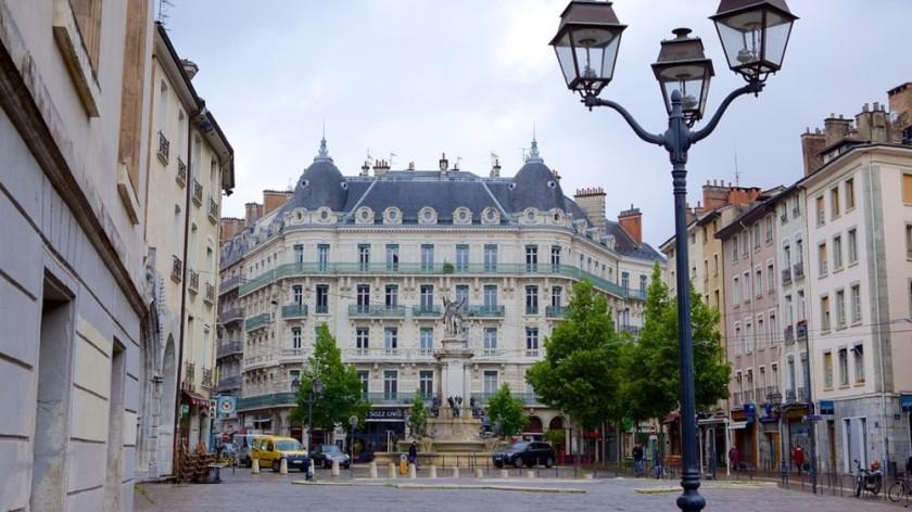 Grenoble 5