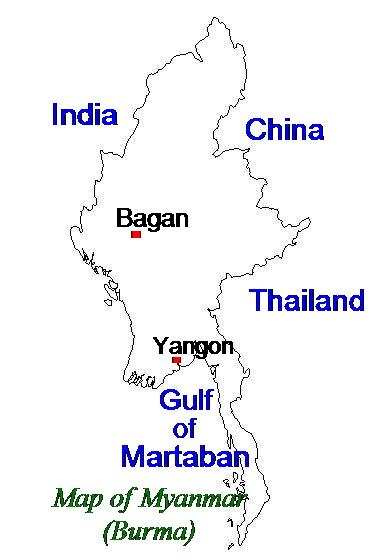 Gulf of Martaban