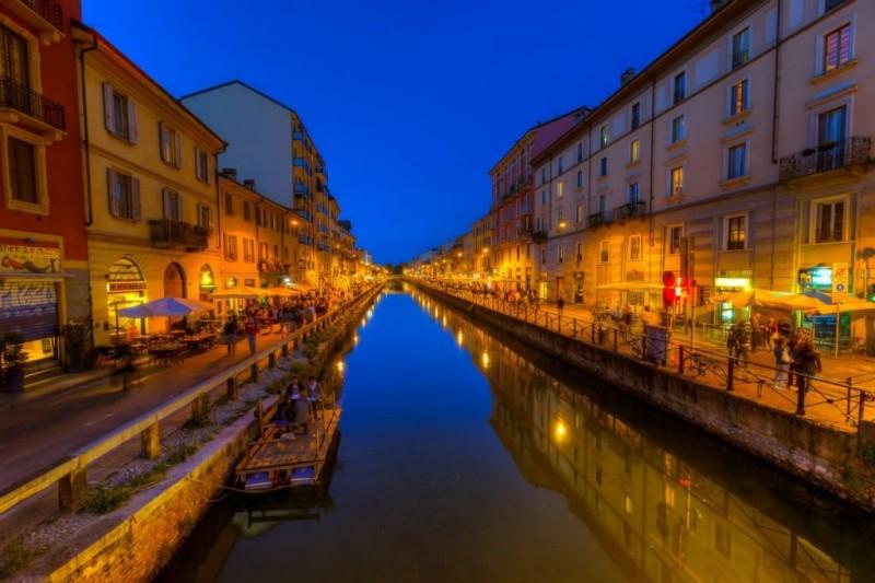 Milan, Italy 2