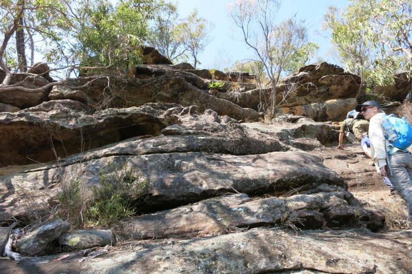 Peak Hill 2