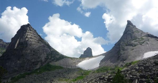 Sayan Mountains 1
