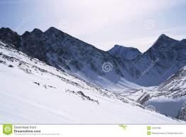 Sayan Mountains 5