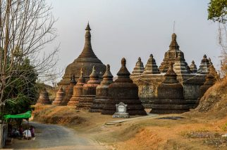 Sittwe, Myanmar 2