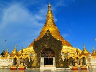 Sittwe, Myanmar 3