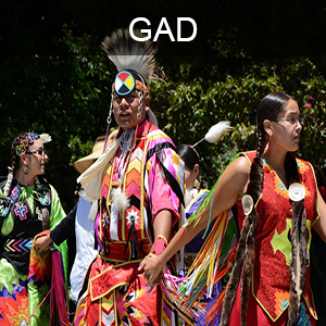 Tribe of Gad 1
