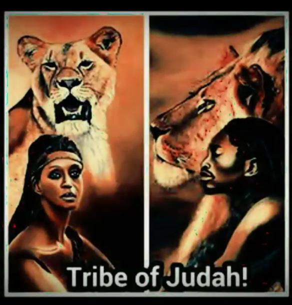 Tribe of Judah