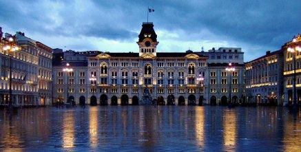 Trieste, Slovenia 1