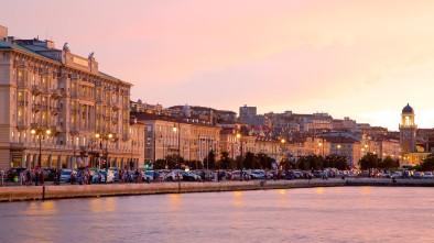 Trieste, Slovenia 2