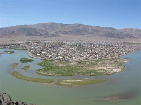 Ulaangom 1