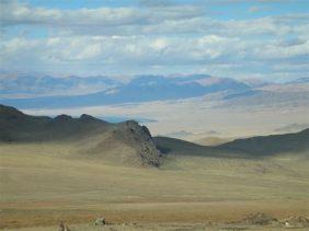 Ulaangom 2