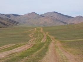 Ulaangom 3