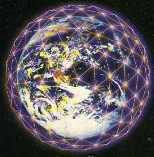 Unity Consciousness Grid 1