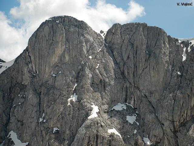 Zagreb Sljeme Mountain