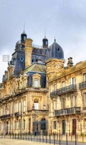 Bordeaux France 4ab