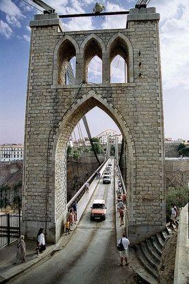Constantine, Algeria - Arche Bridge 1