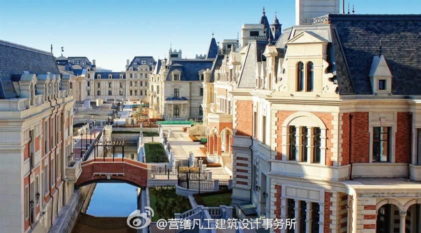 Dalian - Canal