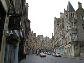 Edinburgh, Scotland 2