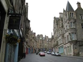 Edinburgh, Scotland 2