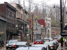 Ellicott City Maryland 2