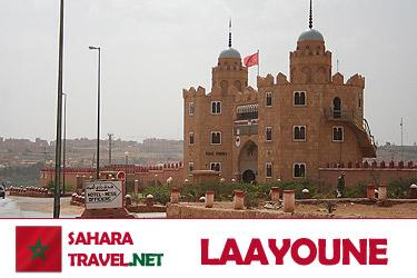 Laayoune, Morocco 1