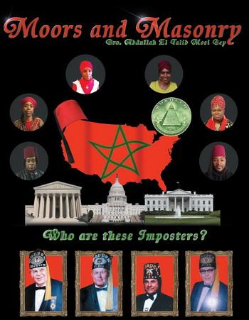 Moors & Masonry