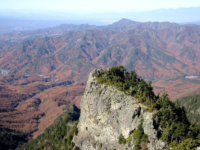 Mount Ogura 2