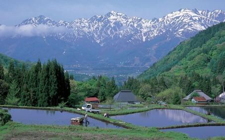 Nagano like China