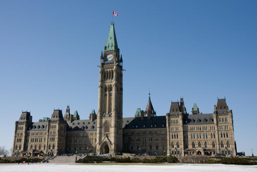 Ottawa - Parliament