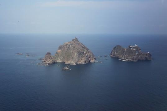 Sea of Japan 1