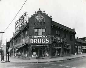 St. Louis - Historic 2