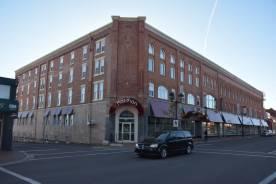 Summerside PEI - Historic Building