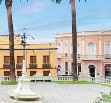 Tenerife - Oratova Village