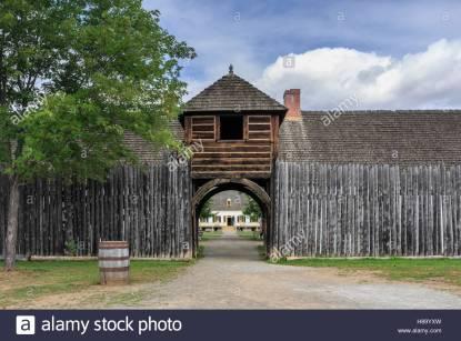 Thunder Bay - Fort William 1