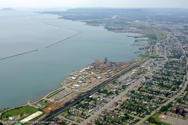 Thunder Bay Ontario 1