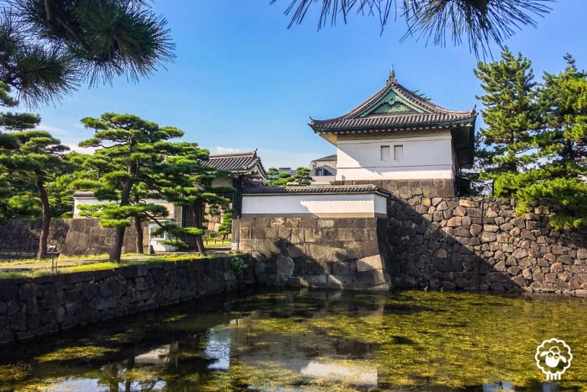 Tokyo - Edo Castle 2