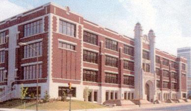 Tulsa Central High