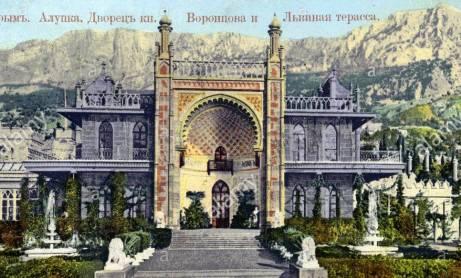 Vorontsov Palace 3
