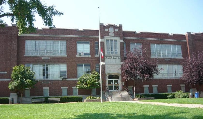 Windsor, Ontario - School District