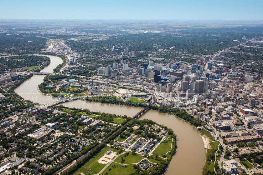 Winnipeg, Manitoba 2
