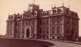 Winnipeg - Manitoba Legislative Building