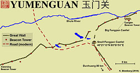Yumen Pass 1