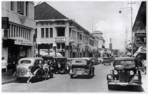 Bandung, Indonesia - historic picture 4