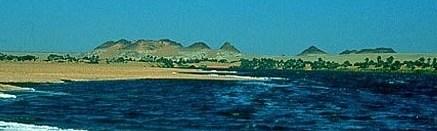 Chad - Lake Chad 1A
