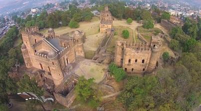 Ethiopia - Gondar 1