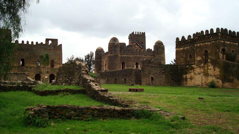 Ethiopia - Gondar 2