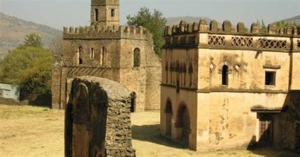 Ethiopia - Gondar 3