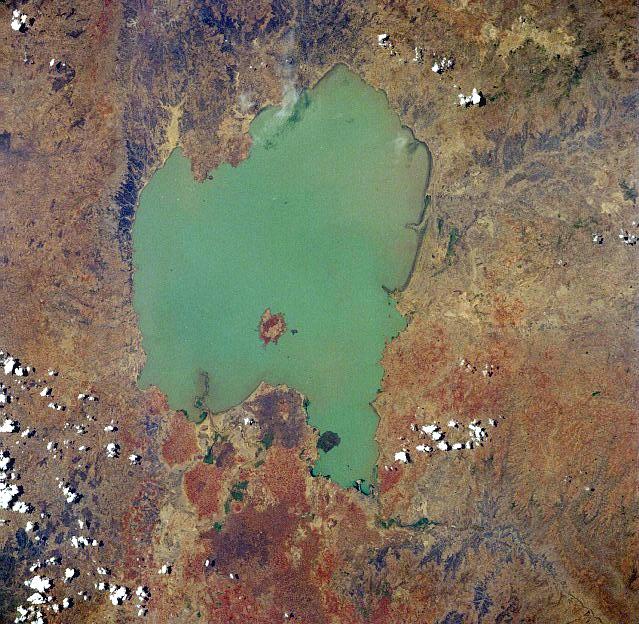 Ethiopia - Lake Tana