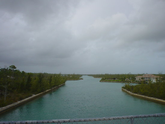 Grand Bahama Island - Casuarina Bridge