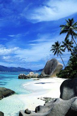 Grand Bahama Island - Laguna Beach